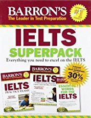 Cambridge IELTS Practice Tests Series 1, 2, 3, 4, 5, 6, 7, 8, 9 Student's Books with Answers & Audio by Cambridge ESOL for IELTS learners