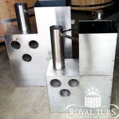 Internal Heaters   Royal Tubs UK