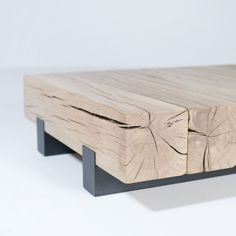 Beam coffee table | Van Rossum | Smellink Wonen + Design