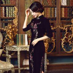 qipao chinese dress uk            https://www.ichinesedress.com/