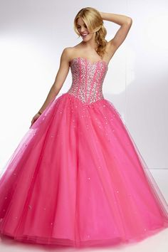 bodice, featuring corset boned ball gown beaded tulle a prom dress