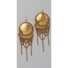 FIONA PAXTON EARRINGS - Bohemian Bliss Boutique $198