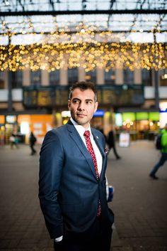 Hussein Al-Taee kertoo, miksi irakilaiset nuoret miehet pettyivät Suomessa sydänjuuriaan myöten - Suomenkuvalehti.fi
