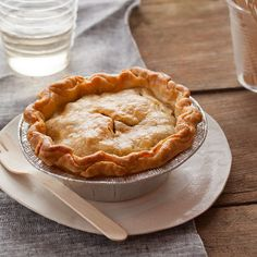 Ron Weasley's Everything But The Kitchen Sink Pie Copycat. This is a great Harry Potter recipe!