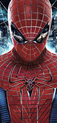 Find the best Amazing Spiderman Phone Wallpaper on GetWallpapers. Amazing Spiderman, Spiderman Noir, Art Spiderman, Image Spiderman, Spiderman Pictures, Black Spiderman, Marvel Comics, Marvel Art, Marvel Heroes