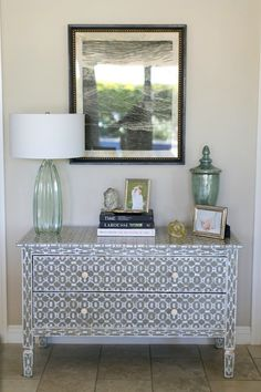 Interiors i love // Light + Airy Home