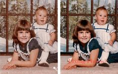 Photo Corrections, Photographs Repaired, Special Effects Photo Repairs At Affordable Prices! http://www.fixingphotos.com/