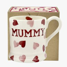 Mugs, Personalised G