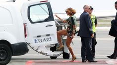 Austin Michael's blog: Beyonce Took A Private Jet To London Just To Shop ...