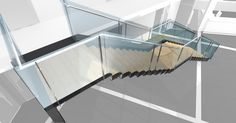 concept stairs by sia