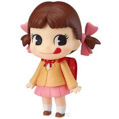 Fujiya Nendoroid : Peko-chan [School Ver.]