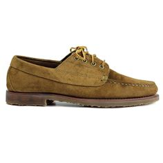 Men's shoes made in USA