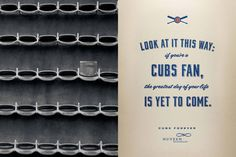 cubs ad - Google Search