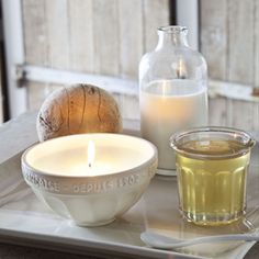 Gourmand AW 2013-2014 Bougies la Francaise