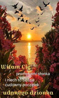 Good Morning Picture, Morning Pictures, Morning Greeting, Humor, Sunset, Happy, Outdoor, Facebook, Deen