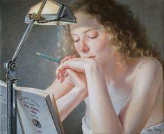 Francine Van Hove... | Kai Fine Art