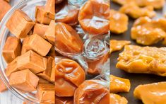 You've probably eaten something made with butterscotch, caramel or toffee recently. But do you actually know the difference?