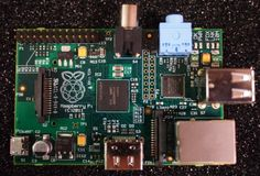 Raspberry Pi – A Credit-Card Sized ARM Computer – Yours For Only $25