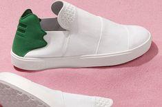 "adidas Originals PHARRELL WILLIAMS ""PINK BEACH"" FOOTWEAR COLLECTION"