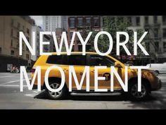 Video: New York aus der Sicht eines Taxifahrers