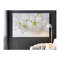 PJÄTTERYD Picture IKEA Motif created by Eva Charlotte Fransson. The picture has extra depth and life because it's printed on high qualit...