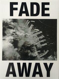 Cali Thornhill Dewitt, 'Fade Away,' 2015, V1 Gallery