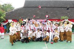 selebracion of LTUB 2017 SDN GUdang 2