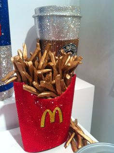 swarovsky fries