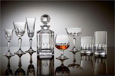 | Bohemia Crystal Glass