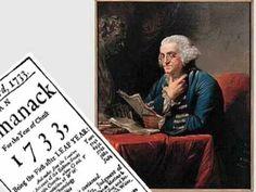 Benjamin Franklin in a Nutshell - YouTube (90-second video)