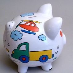 1000 Images About This Little Piggy On Pinterest Large Piggy Bank Piggy Bank And Growth Charts
