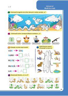 It Works, Map, Activities, Education, School, Children, Health, Young Children, Boys