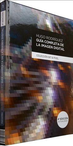 Con este libro. . Comprenderas los conceptos basicos de la imagen digital: pixeles, tamano de imagen, profundidad de color, resolucion de entrada, de salida, de impresion, tamanos de archivo, formatos, compresion... . Aprenderas a preparar una imagen para mostrarla en pantalla, imprimirla, adjuntarla en un email o colgarla en ... ubixephoto.com/2017/02/09/libro-fotografia-guia-completa-imagen-digital-hugo-rodriguez…