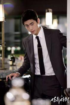 High Society Sung Joon, Tv Series 2013, Korean Actors, Korean Dramas, Dapper Gentleman, Kdrama Actors, Kim Jaehwan, Japanese Men, Love Stars