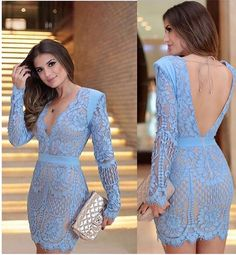 Pinned onto 2018 winter outfits Board in 2018 winter outfits Category Pretty Dresses, Sexy Dresses, Beautiful Dresses, Casual Dresses, Short Dresses, Fashion Dresses, Sexy Outfits, Classy Outfits, Lace Dress
