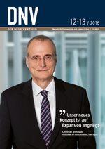 BEGLEITMATERIAL MI15: DNV Online | 16.06.2016 |Zeitungsvertrieb bringt mehr als die Hälfte der Brancheneinnahmen