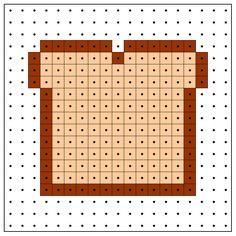 KleuterDigitaal - wb kralenplank boterham
