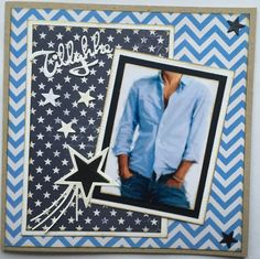 Boy Cards, Scrapbook Pages, Scrapbooking, Marianne Design, Masculine Cards, Cardmaking, Projects To Try, Paper Crafts, Pictures