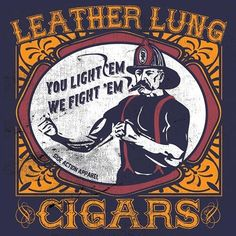 Leather Lung Cigars
