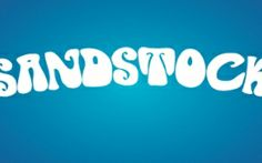 Sandstock – A Tribute to Rock & Roll June 20th-22nd