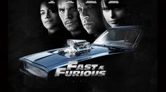 Filme Fast & Furious  Filme Michelle Rodriguez Letty Ortiz Vin Diesel Dominic Toretto Paul Walker Brian O'Conner Mia Toretto Jordana Brewster Papel de Parede