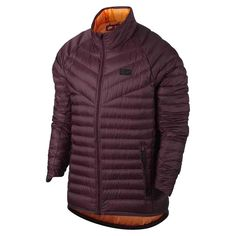 BNWT Mens Nike FC Barcelona NSW Authentic Down Jacket XL Coat Maroon Lightweight Brand new with tags, authentic FC Barcelona down jacket. Perfect for staying warm and supporting Barca. Logo Nike, Stay Warm, Nike Men, Barcelona, Winter Jackets, Coat, Clothes, Fill, Night