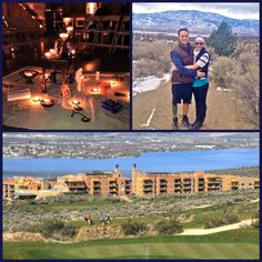 Facilitating the Sisterhood New Moon Gathering's meditation and chanting at Summerhill Pyramid Winery in Kelowna, BC on Saturday was so inspiring... plus teaching a a 'Couples Yoga' class for a First Nations Couples Retreat at Nk'Mip Desert Cultural Centre on Sunday in Osoyoos, BC... feeling grateful.