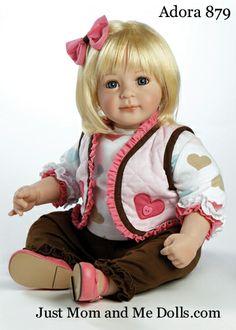 2011 Adora Dolls