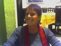 Intervista alla Prof.ssa Patrizia Adami Rook a cura di Barbara Jacobucci   Rolandociofis' Blog Blog, Blogging