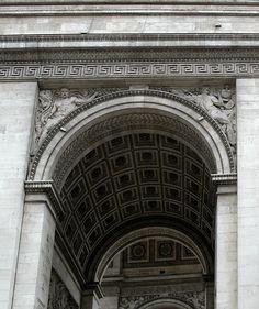 Roman Architecture Vault roman barrel vault | arches + vaults | pinterest | roman
