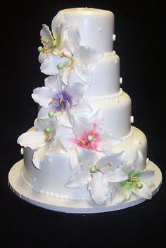 Isgro S Italian Cream Cake