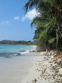 Ao Hin Khok beach, Ko Samet