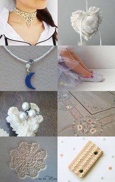 Tenderness by Marina Varivoda on Etsy--Pinned with TreasuryPin.com