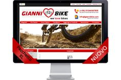 eBay store for Gianni Bike:  http://www.futureshopping.it/portfolio/